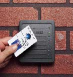 Card Entry Systems